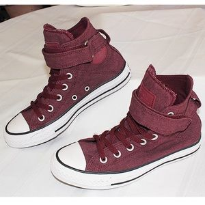 Converse ☆ All Star Burgundy